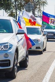 В Краснодаре проведут автомобильный крестный ход