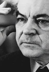 Падение титана советского кино Сергея Бондарчука началось только в перестройку