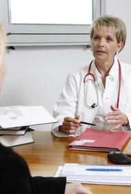 Cancer Research UK: боли в спине могут указывать на рак поджелудочной железы