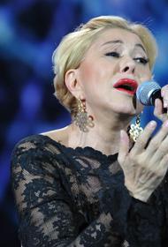 Захарова написала текст новой песни для Успенской