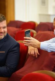 Жириновский отказался от мандата депутата Заксобрания Челябинской области