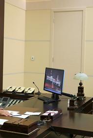 Путин предложил Кондратьеву включиться в разработку программы соцразвития села