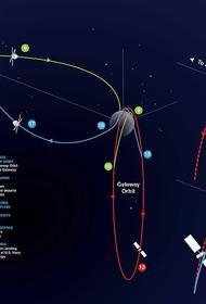 К 2030 году NASA намерена обжить южный полюс Луны