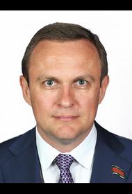 В Краснодаре умер депутат ЗСК Сергей Прокопенко