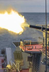 Корабли ЧФ провели ракетные и артиллерийские стрельбы по воздушным целям в рамках СКШУ «Кавказ-2020»