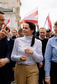 Польша стремится ликвидировать и реколонизировать Белоруссию