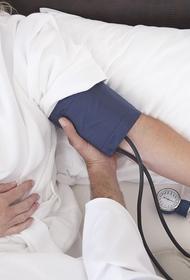 Издание Express: калий помогает в снижении повышенного артериального давления