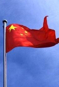 Официальный представитель МИД КНР Вэньбинь заявил, что Пекин уважает выбор народа Белоруссии