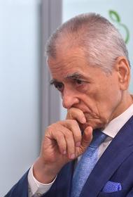 Онищенко считает, что следует распространить норму об увольнении за пьянство сотрудников «на удаленке»