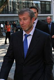 Абрамович избавился от своего хабаровского бизнеса