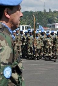Украина хочет привлечь «голубые каски» для реинтеграции Донбасса