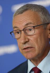 Сенатор Андрей Климов получает угрозы об убийстве