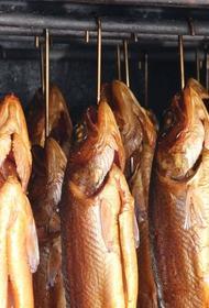 Партию опасной рыбы задержали на автодороге «Новороссийск-Керчь»
