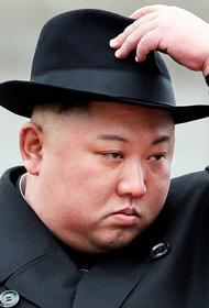 Северокорейский лидер извинился за убийство южнокорейского чиновника
