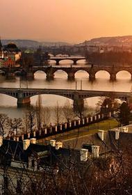 Источник сообщил ТАСС, что «Аэрофлот» с 1 октября может возобновить полеты из Москвы в Прагу