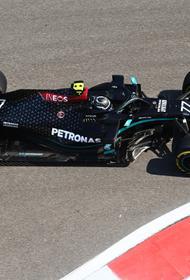 На Формуле 1 в Сочи зафиксированы первые победители и первые аварии