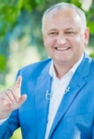 Додон собирается сделать Молдавию страной, в которой захотят жить