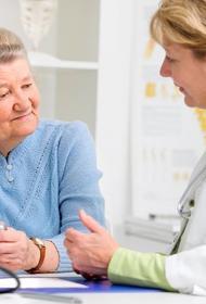 Москвичам, болеющим диабетом, рекомендован домашний режим