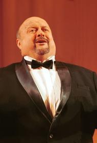 Попрощаться с оперным певцом Вячеславом Войнаровским можно будет 28 сентября