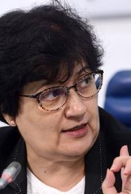 Спецпредставитель ВОЗ в РФ Мелита Вуйнович выразила надежду, что Россия избежит карантина из-за COVID-19
