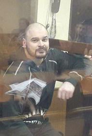 ФСИН отреагировал на информацию о следах пыток на теле «Тесака»