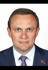 Прощание с депутатом ЗСК Сергеем Прокопенко состоится в Краснодаре 26 сентября