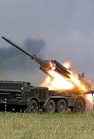 Герасимов рассказал почему практические действия СКШУ были перенесены в глубь страны