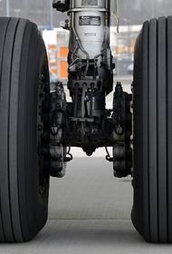 Журналисты сообщили о крушении военного самолета под Харьковом