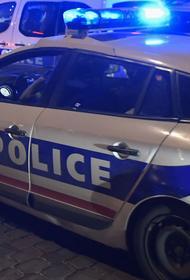 AFP: еще пять человек задержали в связи с нападением в Париже