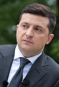 Зеленский в субботу отправится в Харьковскую область из-за крушения Ан-26