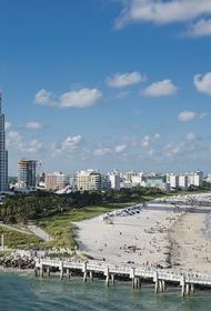 В штате Флорида отменили все ограничения по коронавирусу