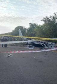 Владимир Зеленский поручил остановить полеты всех Ан-26