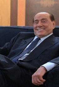 У Сильвио Берлускони снова обнаружили коронавирус