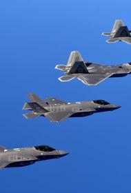 Пентагон превратит Аляску в главный форпост, направленный против России