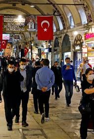 В Турции могут ужесточить наказание для нарушителей карантина вплоть до лишения свободы