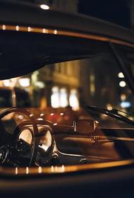 В Приморье в результате автомобильной аварии пострадали двое детей