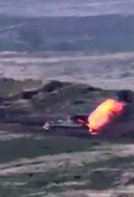 Бои в Карабахе продолжаются, стороны несут потери