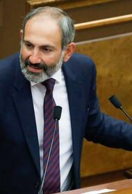 Армения на военном положении, идет мобилизация
