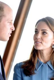 Принц Уильям и герцогиня Кейт опубликовали новые снимки со своими детьми