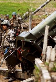 Семен Багдасаров: обострение карабахского конфликта спланировано в Анкаре