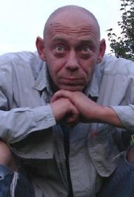 Актер Никита Логинов умер в Москве
