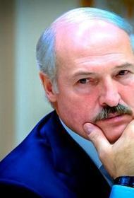 Лукашенко оценил требование Макрона уйти с поста президента