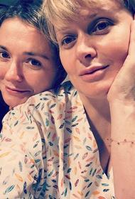 Анна Михалкова в день рождения сестры поделилась, почему Надежда для неё «сильно неприятная»