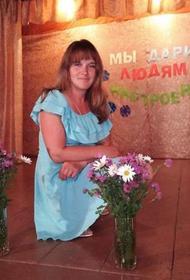 Опубликовано первое интервью уборщицы Марины Удгодской, случайно ставшей главой поселения