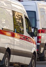 Число пострадавших при обрушении перехода в Ступине увеличилось до 25 человек