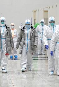Израиль и Великобритания фиксируют рекордные показатели заболеваемости  COVID-19