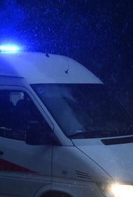 Число пострадавших при обрушении надземного перехода в Подмосковье увеличилось до 39