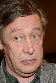 Ефремов лично подал жалобу на приговор по делу о ДТП со смертельным исходом