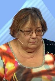 Гражданская жена Сергея Захарова, погибшего в ДТП с участием Ефремова, оспорила приговор