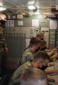 Уральские зенитчики провели заключительное учение боевых расчетов ЗРС С-300